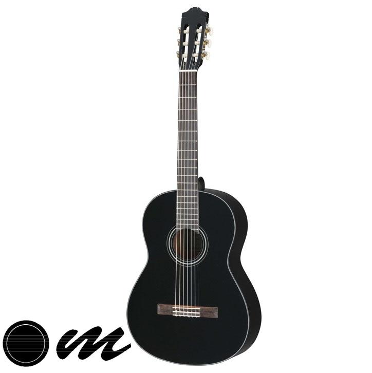 گیتار یاماها C40 مشکی