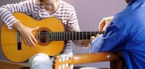 بهترین استاد گیتار