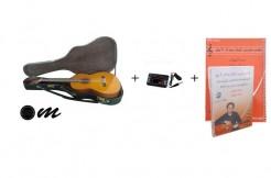 پکیج گیتار و آموزش گیتار 1