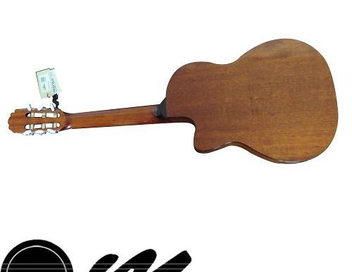 گیتار آریا AK80 پیکاپدار - 2