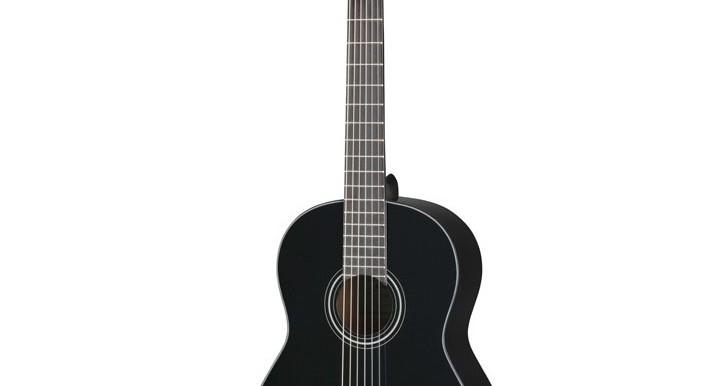 گیتار یاماها C40 مشکی - 1