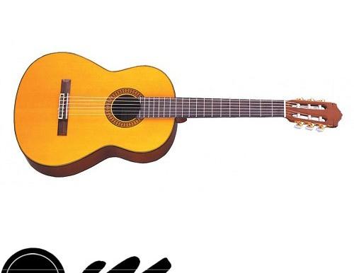 گیتار یاماها C80