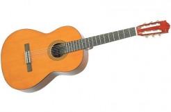 گیتار 3-4 یاماها