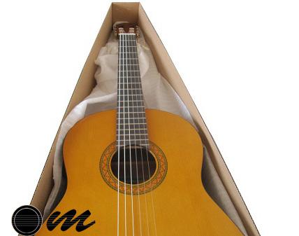 گیتار Yamaha C40 - 6