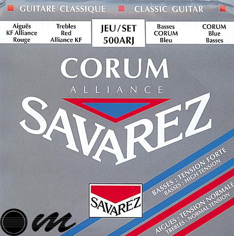 سیم گیتار ساوارز ۵۰۰ARJ