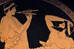 موسیقی باستانی