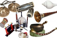 موسیقی سنتی یا محلی (فولک)