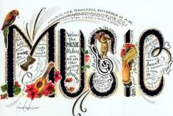 موسیقی هنری یا جدی