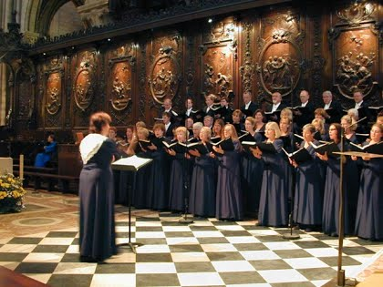 موسیقی کلیسایی