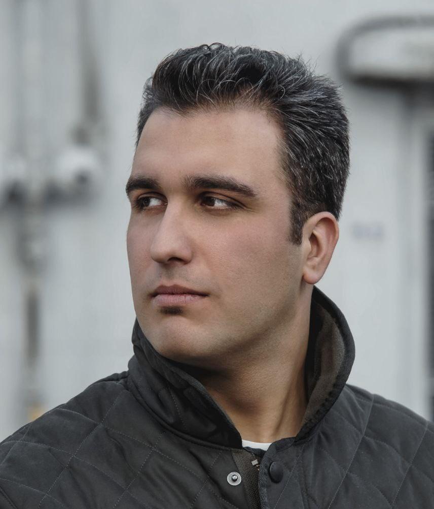 شاهین یوسفی گیتار