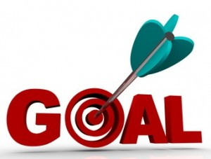 اصول هدفگذاری