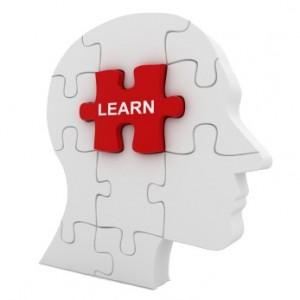 سیستم یادگیری انسان