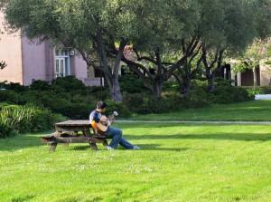 لذت گیتار